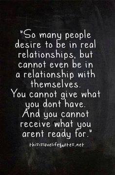 Yikes! So true!