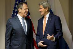 Rusia anuncia que la reunión sobre Siria comenzará el 25 de enero