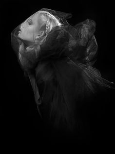"""The Look: """"The Lament of Persephone"""" by Brendan Zhang Art Photography, Fashion Photography, Hades And Persephone, Photo B, Gothic Art, Gothic Beauty, Black And White Photography, Monochrome Photography, Dark Side"""