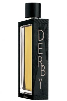 Derby by Guerlain is a Chypre fragrance for men. Derby was launched in 2011. Top notes are orange and bergamot; middle notes are spices, woody notes and carnation; base notes are patchouli and leather.