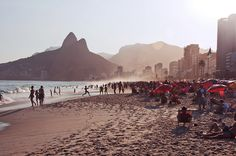 My favourite beach - que saudades!