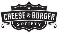 Cheese & Burger Society Logos