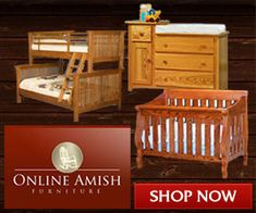 Your #1 source for handcrafted solid wood furniture built by Amish craftsmen in Indiana and Ohio! @  TripleClickers World Wide eMall !  YOUR STORES WITH HOME DELIVERY - STORE'S N' MORE