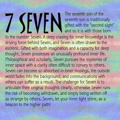 Chaldean numerology 71 picture 2