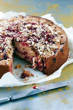 Piece Of Cakes, Bread Baking, Banana Bread, Sweet Tooth, Food And Drink, Sweets, Desserts, Recipes, Koti