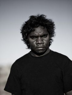Curtis Taylor -  aboriginal film maker