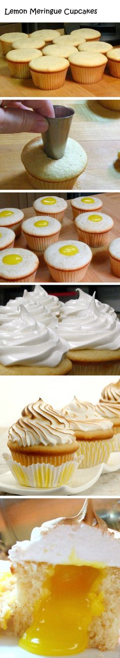 20 Cupcake Ideas That Will Keep You Nom Nomming!