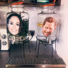 Creepy eyeless royals all around the office.  #moneymaker #startup #startuplife #work #lifestyle #royalwedding #meghanmarkle #princeharry #harryandmeghan #royal #royalwedding2018 #london  #bride #thatsdarling #loveauthentic #meghanandharry #monarchy #decoration #wedding #weddingseason #smpweddings #ftwotw #royalty #thisislondon #shutup_london #london_only #unlimitedlondon #londoncalling #londoncollective