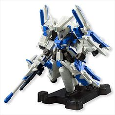 """Bandai Shokugan FW Gundam Converge EX 04 (Box/4) """"Mobile Suit Gundam"""" Action Figure -- Check this awesome product by going to the link at the image. (This is an affiliate link) #ActionToyFigures"""