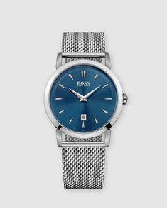 5face28cced4 Reloj de hombre Hugo Boss 1513273 Slim Ultra Round