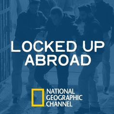 """Locked Up Abroad, or as I like to call it """"Dopes Smuggling Dope"""""""
