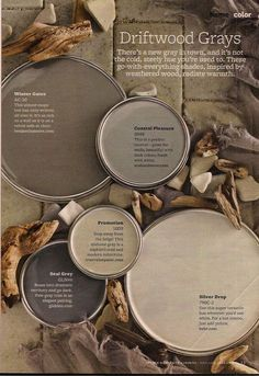 Neutral Paint Colors With tones as varied as driftwood gray and creamy latte, neutrals are anything but boring. Browse our top neutral paint color picks to find the right hue for your rooms. Plus, learn the best tricks for decorating in neutrals. Interior Pastel, Interior Paint Colors, Paint Colors For Home, Decor Interior Design, Interior Decorating, Interior Painting, House Color Schemes Interior, Brown Interior, Living Room Paint Colours