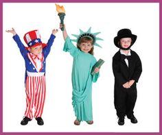 Fun Independence Day Facts - & Silly Jokes | Macaroni Kid
