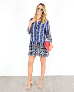 Bainbridge Dress
