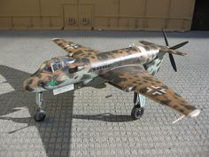 Luft 46 Blohm und Voss BV P193.01 003