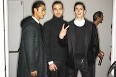 Photo Diary | 10 Fashion Moments in Milan for Menswear A/W 2013 | BoF – The Business of Fashion