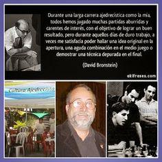 EL Chusmarino Amarillo: Cultura ajedrecística 1