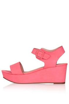HEAVENLY Two Part Wedges