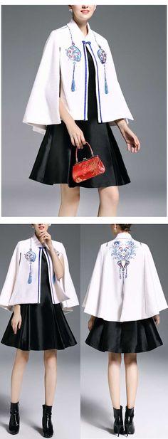 Cute Fashion, Fashion Outfits, Fashion Show, Womens Fashion, Fashion Design, Style Lolita, Gothic Lolita, Japanese Fashion, Asian Fashion