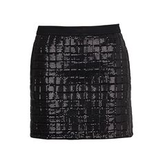 Shiny skirt to pimp your outfit with something special. #KarlLagerfeld #DesignerOutletParndorf