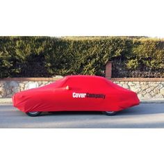 Custom car cover for Alfa Romeo GT1300