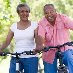 More Grandparents are Active Seniors and enjoying family and life more.