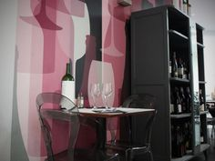 Restaurant   Angers city, France