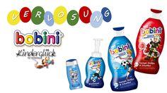 Heute dürfen wir euch die Pflegeserie für Kinder von bobini vorstellen. Die Produkte haben ein neues Verpackungsdesign erhalten...
