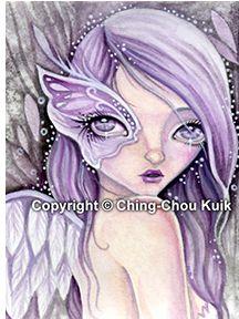 ©ching chou kuik's Misty Allure- DIGI