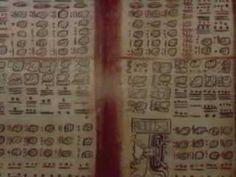 interesante video sobre la historia de los Mayas!! =)