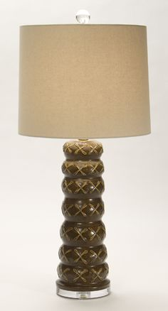 Table Lamp. SafariTable Lamps