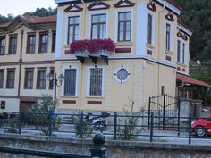 Florina, Greece Paul The Apostle, Macedonia Greece, Greek History, Facades, Planet Earth, Beautiful Homes, Landscapes, To Go, Around The Worlds