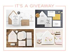 We're head over heels for our April giveaway! Click to learn more!