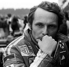 The Day I Met ... Niki Lauda | Formula 1 | F1 features | ESPN F1