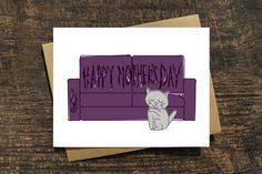 30 Purrfect Mother's Day Cards From Your Cat – Meowingtons