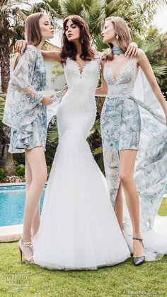 eenvoudige trouwkleedjes