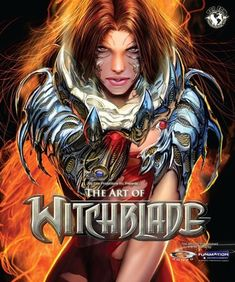 """Read """"Art of Witchblade"""" by Marc Silvestri, Mike Choi, Michael Turner, Adam Hughes, Adriana Melo available from Rakuten Kobo. The collected art from the Witchblade series. Frank Cho, Red Sonja, Alex Ross, Gi Joe, Art Book Pdf, Witchblade Cosplay, Coffee Table Art Books, Buy Art, Find Art"""