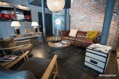 Hotel Fabric (Paris, Frankrike) – Hotell – Anmeldelser - TripAdvisor