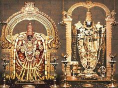 """Jai Jai Ramakrishna Hari """"… The Lord's Name is eternal ………………. Rama Lord, Lord Balaji, Birth And Death, Demon King, Lord Vishnu, Yoga Art, Picture Credit, Pilgrimage, Deities"""