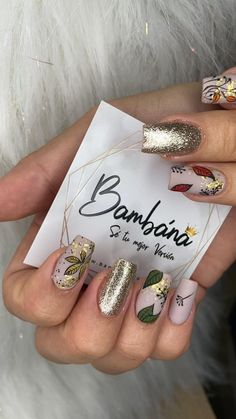 Secret Nails, Monster Birthday Parties, Different Nail Designs, Gel Designs, Nail Decorations, Press On Nails, Love Nails, Manicure And Pedicure, Nail Arts