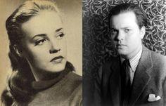 Lettre de Jeanne Moreau à Orson Welles : « Chasseur chassé dans votre recherche sans fin, où êtes-vous ? » - Des Lettres