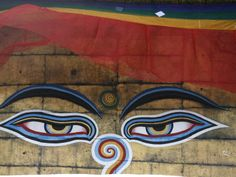 godong-the-eyes-of-buddha-on-swayambhunath-temple-kathmandu