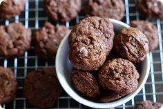 Nutella cookies you'll be my favorite person if you make me these