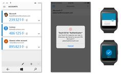 Microsoft is set to release a new Authenticator app for Windows, iOS and Android devices