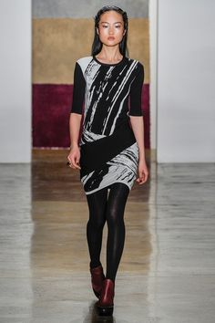 Ohne Titel Fall 2014 Ready-to-Wear Undefined Photos - Vogue