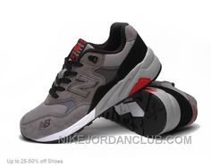 http://www.nikejordanclub.com/new-balance-mens-casual-shoes-580-grey-black-online.html NEW BALANCE MEN'S CASUAL SHOES 580 GREY BLACK ONLINE Only $85.00 , Free Shipping!