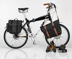 Ride my bike until i get home..