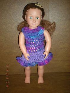 "Our Generation Battat 18"" Doll Reddish Brown Hair & Green Eyes - Sweet Doll #DollswithClothingAccessories"