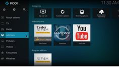 Kodi August Working Tested Video Add-ons – Your Streaming TV