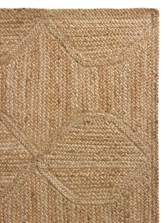 our home décor motto: buy what you love and you'll never go wrong. like this sisal bow rug--a subtle bow pattern gives this classic rug the kate spade new york touch.